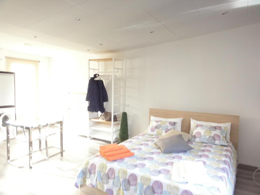 Imagen del Apartamentos Barcelona - Iberia