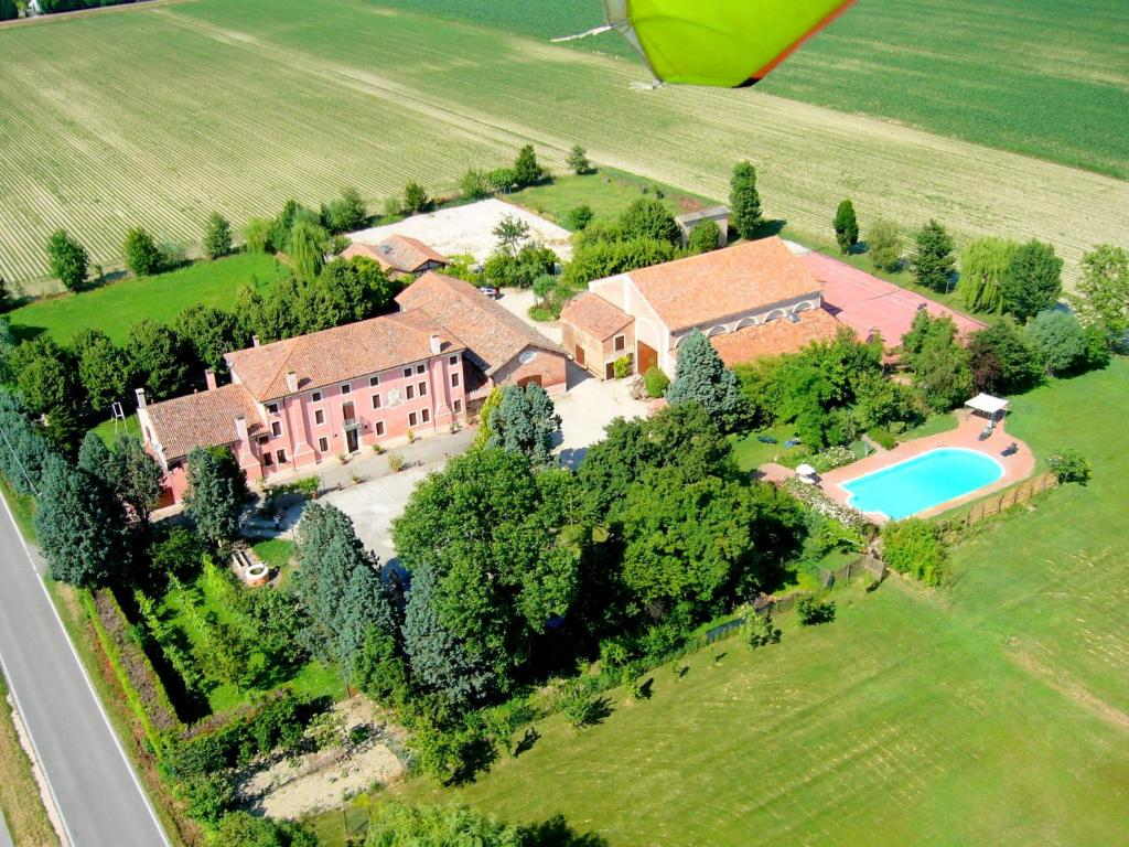 Nearby hotel : Holiday Home Bordeghina Barchessa Pontecchio Polesine