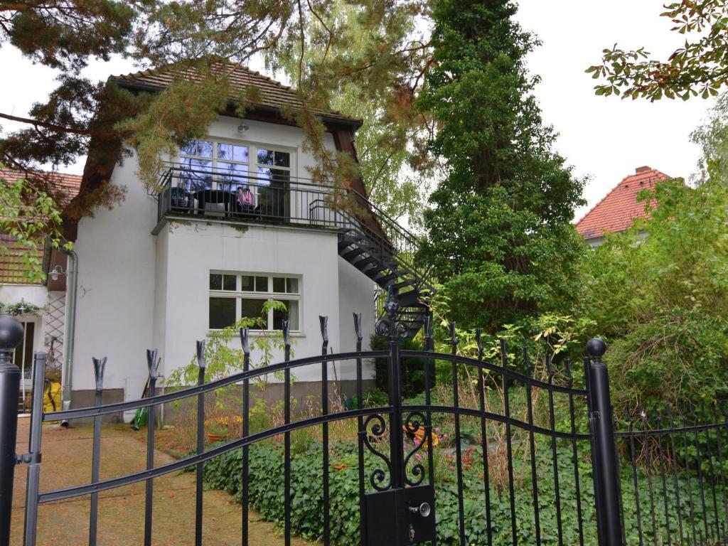 Hotel Berlin Zehlendorf Wannsee