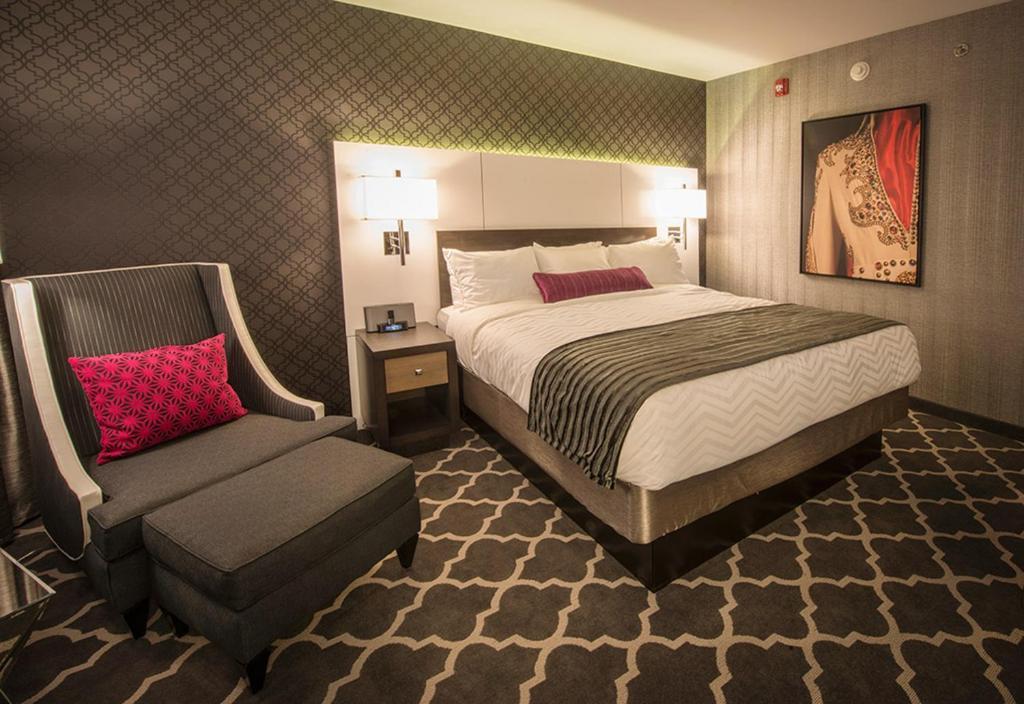 . The Guest House at Graceland  Memphis  TN   Booking com