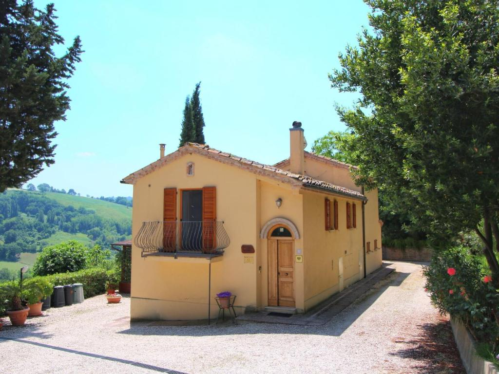 Nearby hotel : Holiday Home Girasole Monte Carotto