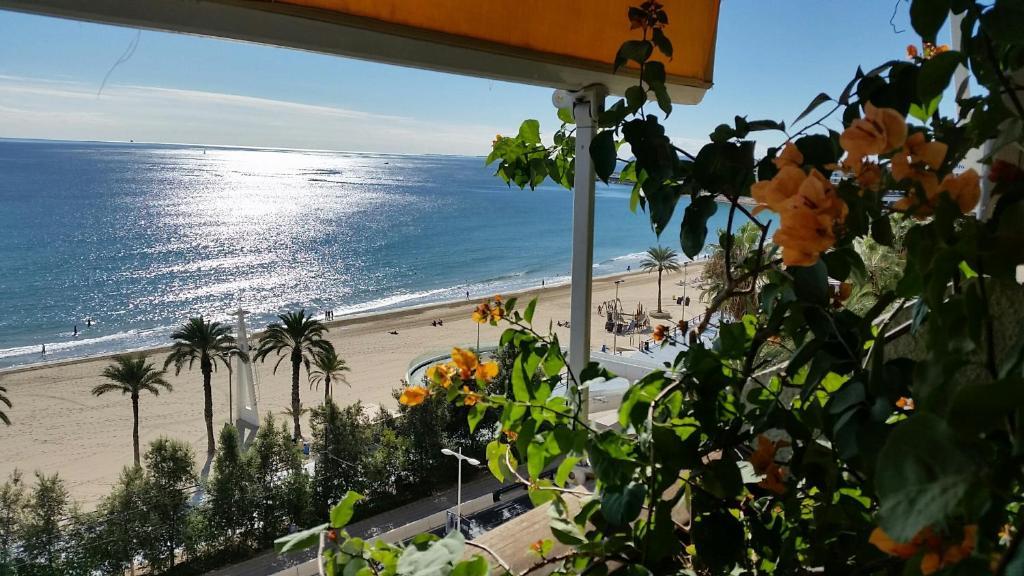 Apartamento Deluxe Playa Alicante foto