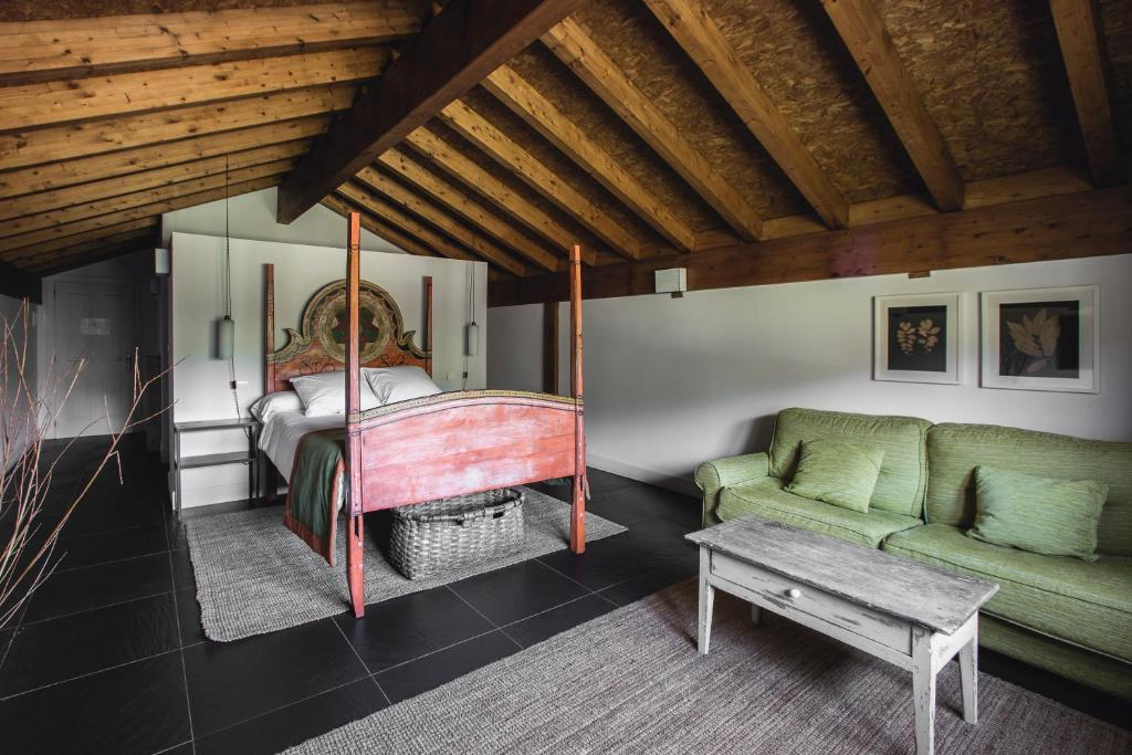 boutique hotels in bizkaia  135