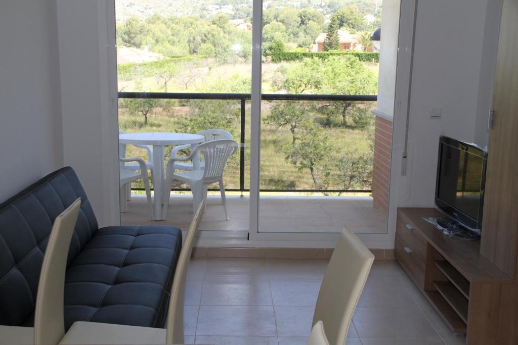 Foto del Apartamentos Amanecer