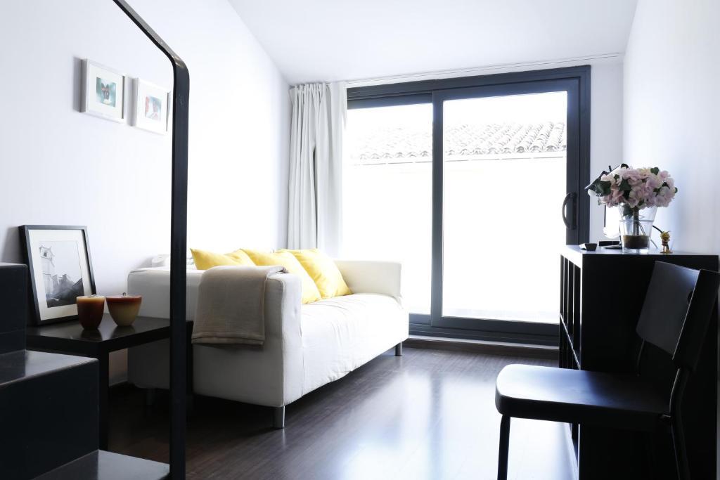 Apartamentos El Celleret fotografía