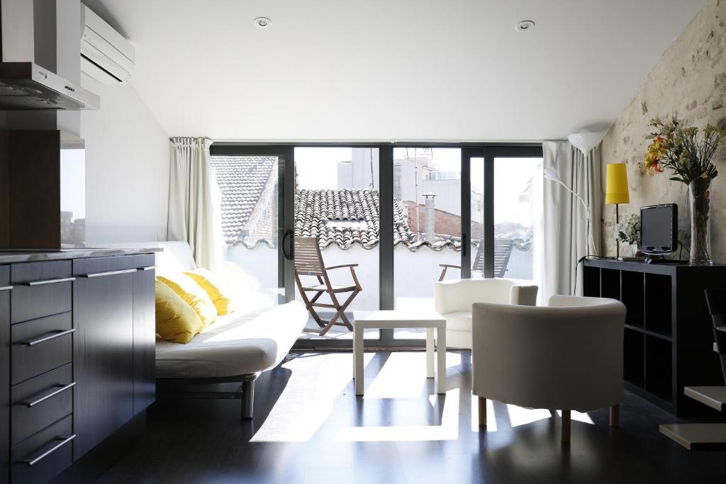 Foto del Apartamentos El Celleret