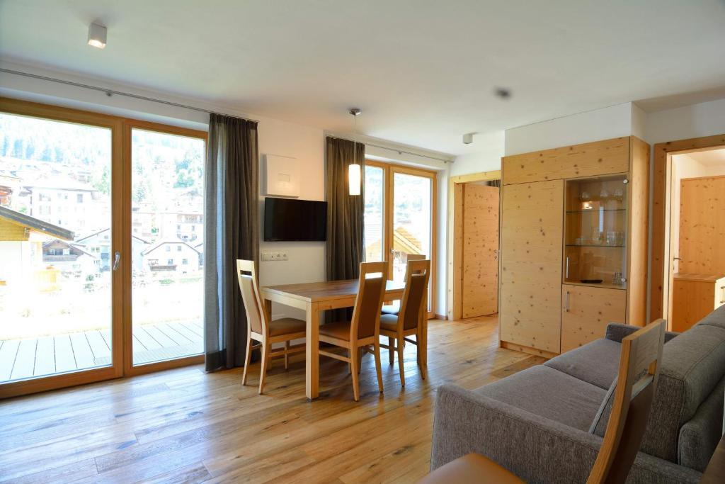 Apartment Cesa Setil, Ortisei, Italy - Booking.com