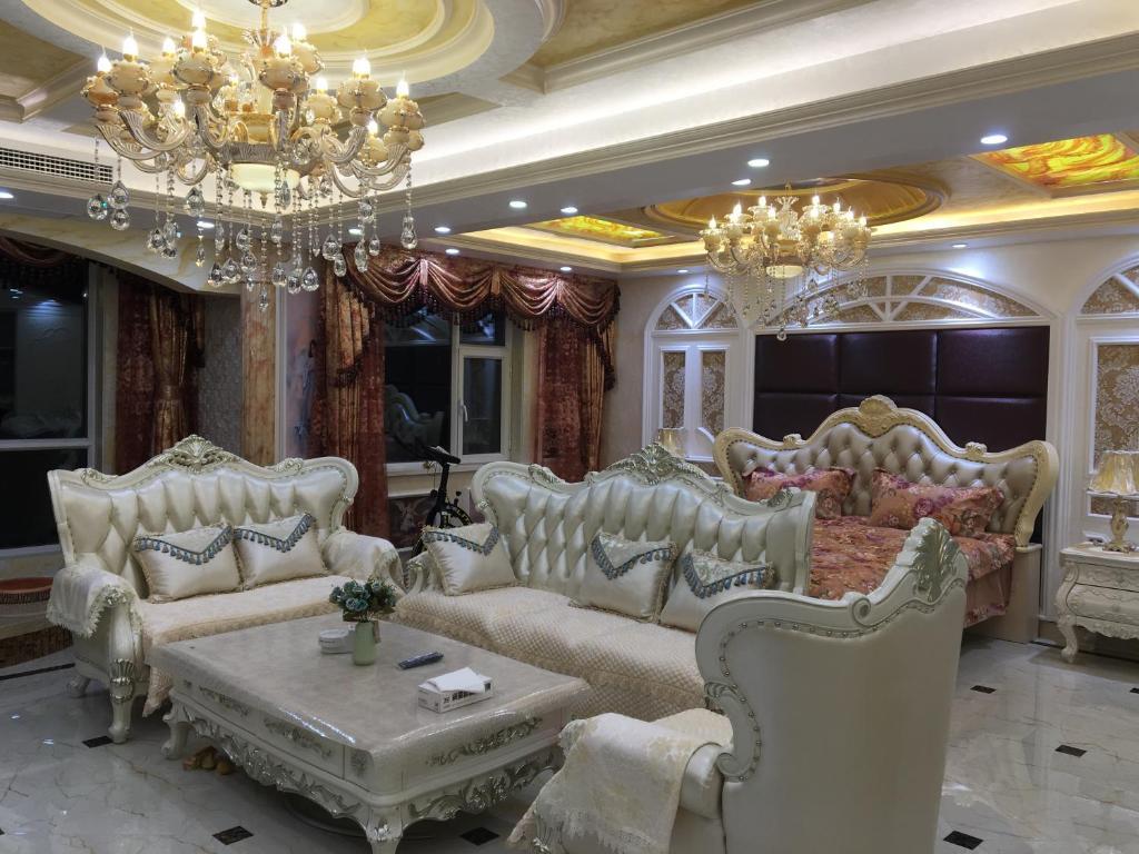 JingWei Luxury Suite