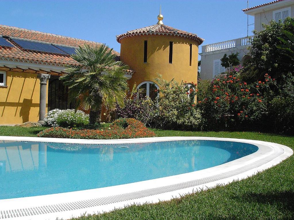Недвижимость в тенерифе испании