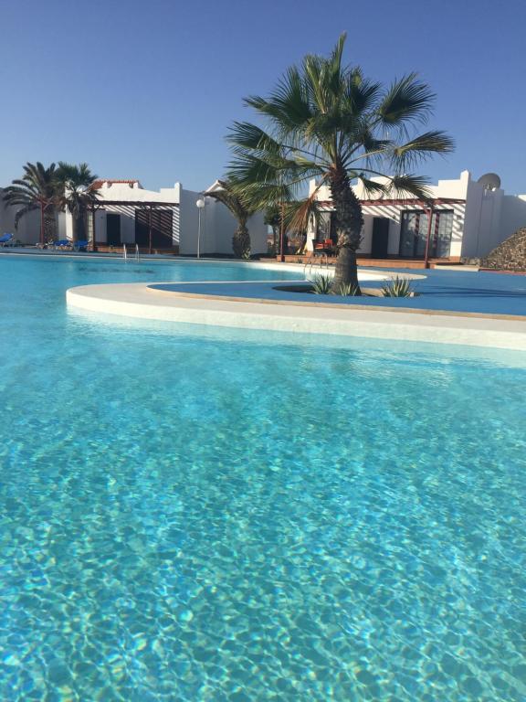 Apartments In El Matorral Fuerteventura