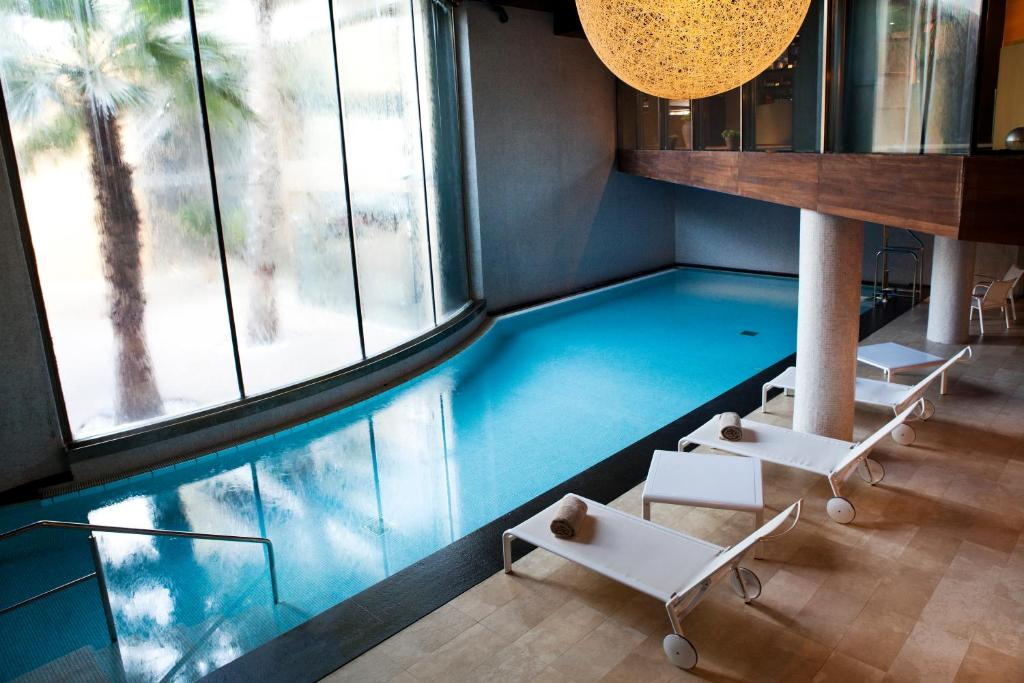boutique hotels barcelona  170