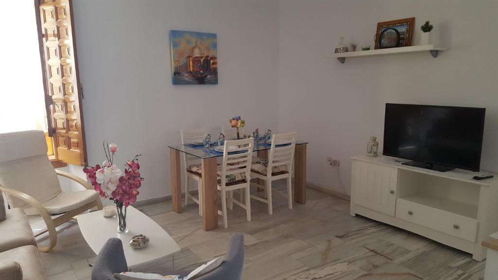 Imagen del Apartamento Calle Leiva