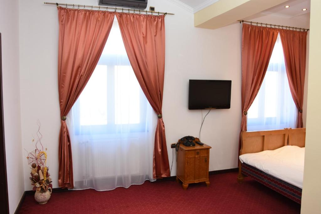 Guest House Lujza