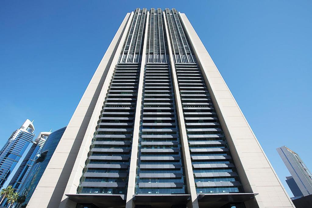 Apartment nasma luxury stays index tower dubai uae for Luxury stays