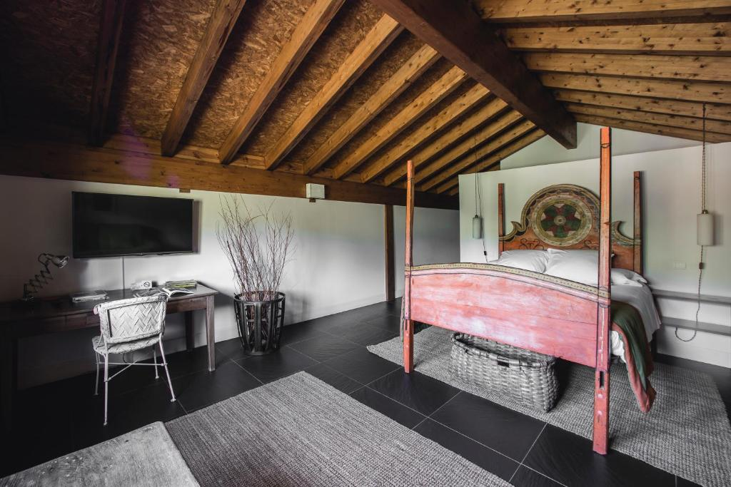 boutique hotels in bizkaia  130