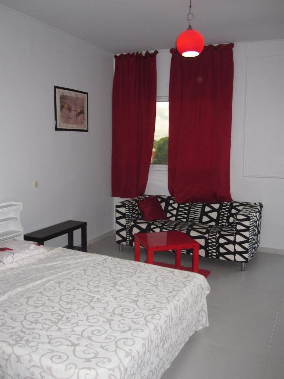 Coco 92 Apartments