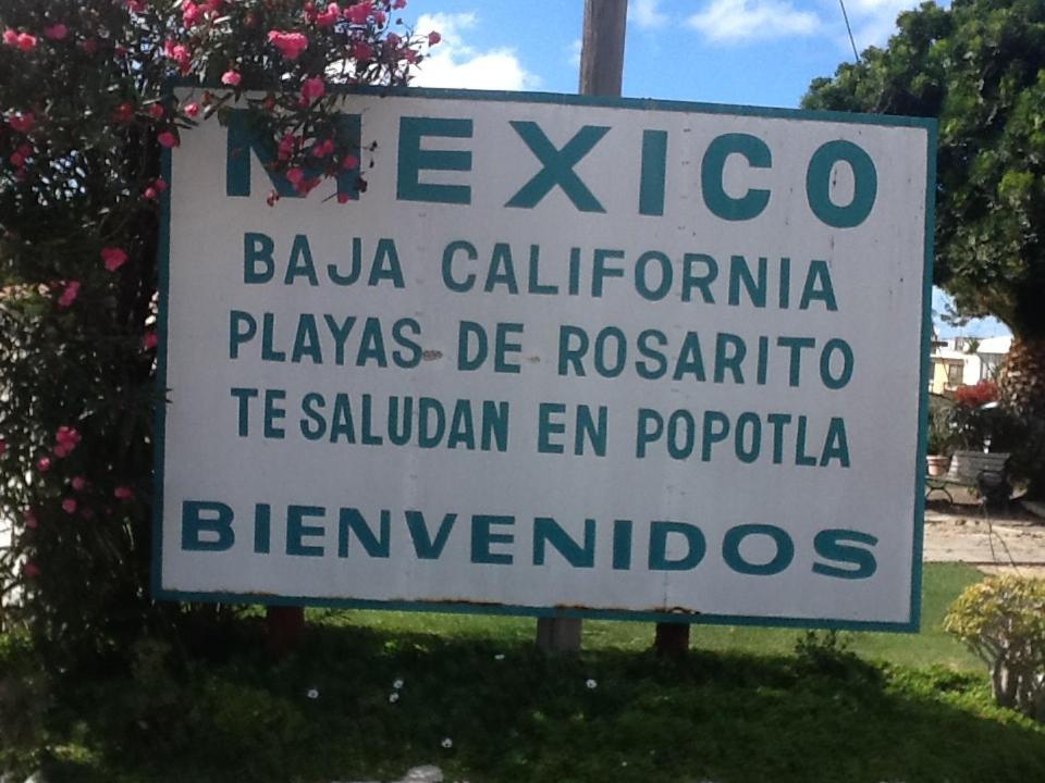 Vacation Home Rosarito Beach Shack Mexico