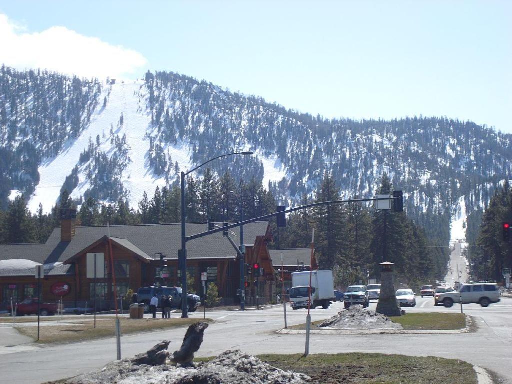 heavenly ski run cottage, south lake tahoe, ca - booking