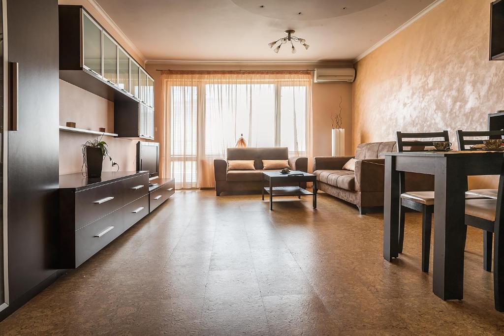 Апартамент Релакс - Бургас