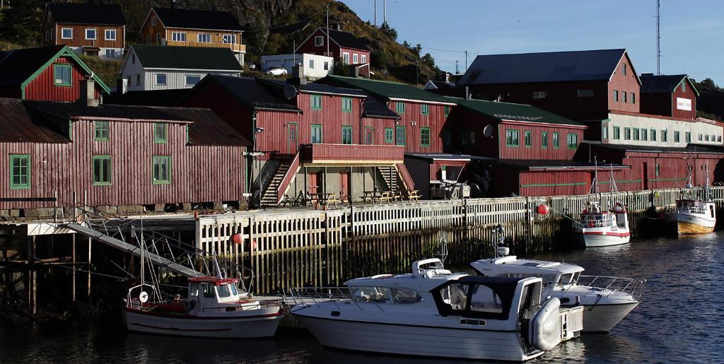 stamsund kart Live Lofoten Fishermen's Cabins (Stamsund) – oppdaterte priser i 2018 stamsund kart