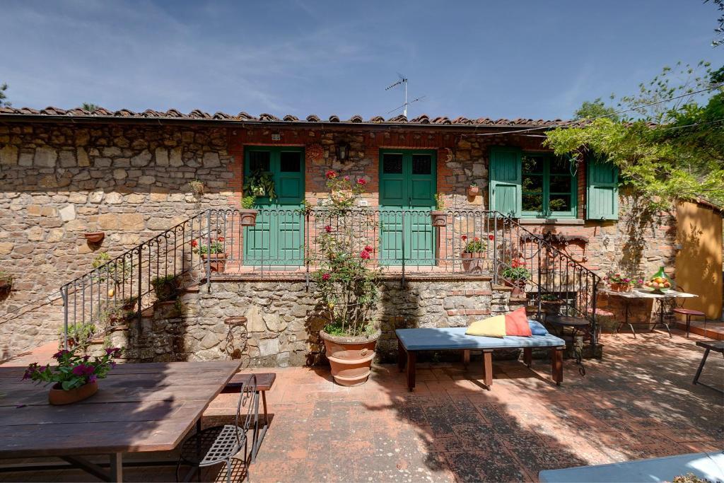 Villa Sant'Antonio, Greve in Chianti, Italy - Booking.com