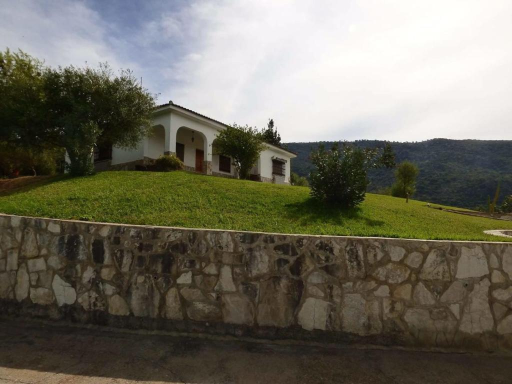 Foto del Hacienda Olivares