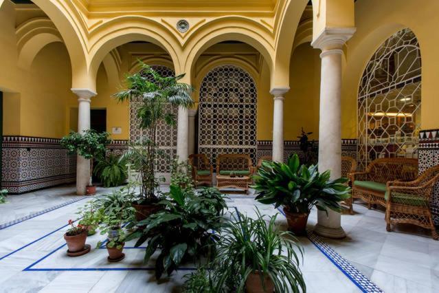 Apartamento loft casa palacio catedral espa a sevilla - Loft en sevilla ...
