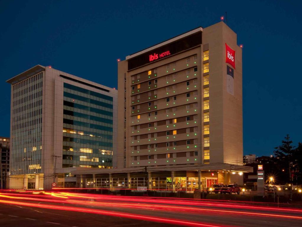 Ibis concepcion concepci n precios actualizados 2018 for Hotel ibis salamanca telefono