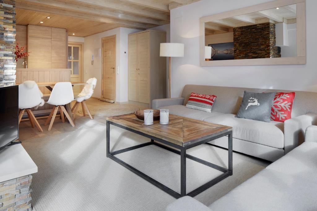 Apartamento Val de Ruda Luxe IV imagen