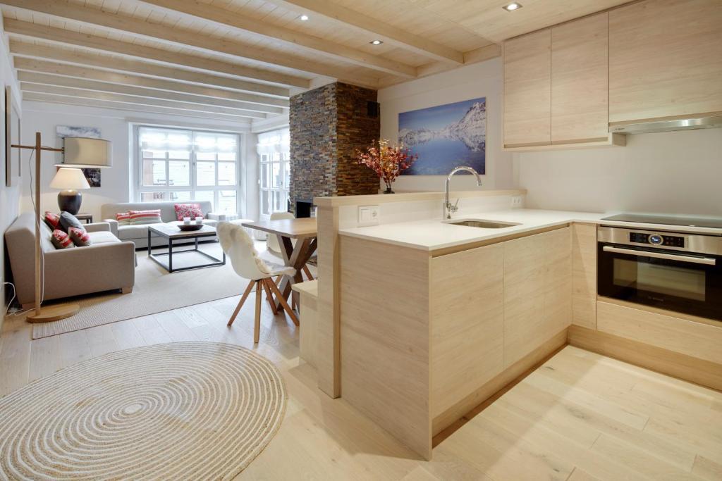 Apartamento Val de Ruda Luxe IV foto