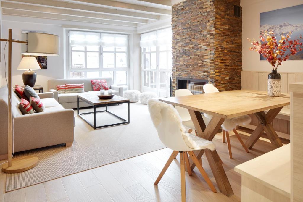 Imagen del Apartamento Val de Ruda Luxe IV