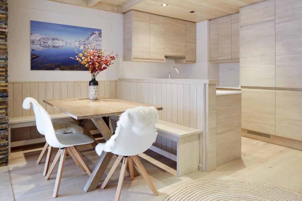 Apartamento Val de Ruda Luxe IV fotografía