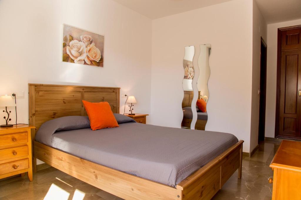 Apartamento en Riosol foto