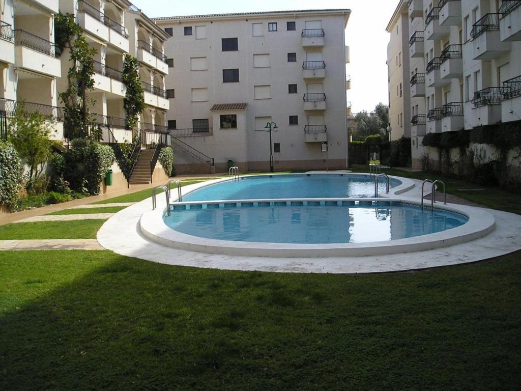Apartamentos Playamar 3000 imagen