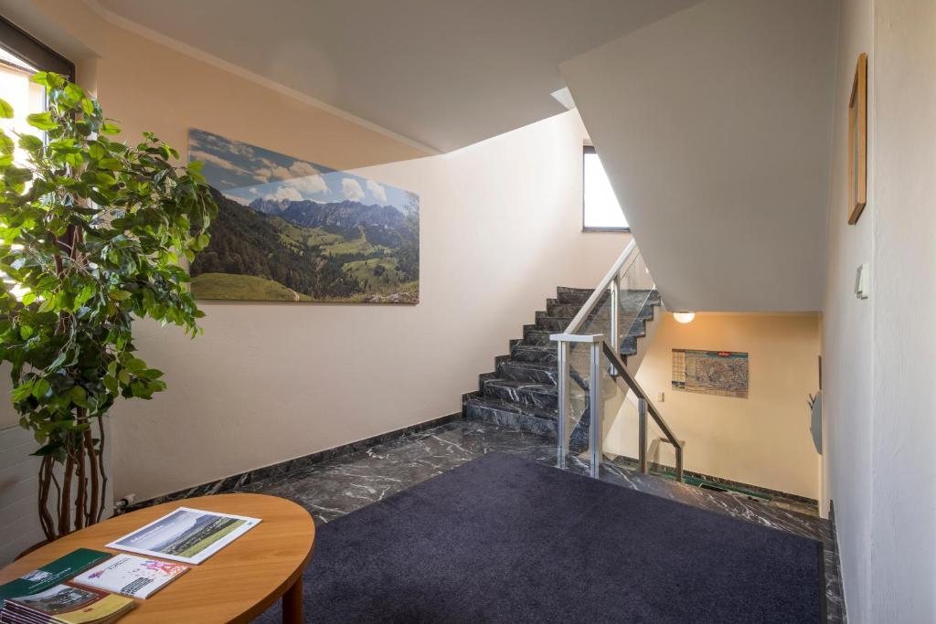 Kleiner Kühlschrank Hofer : Aparthotel andreas hofer Österreich kufstein booking