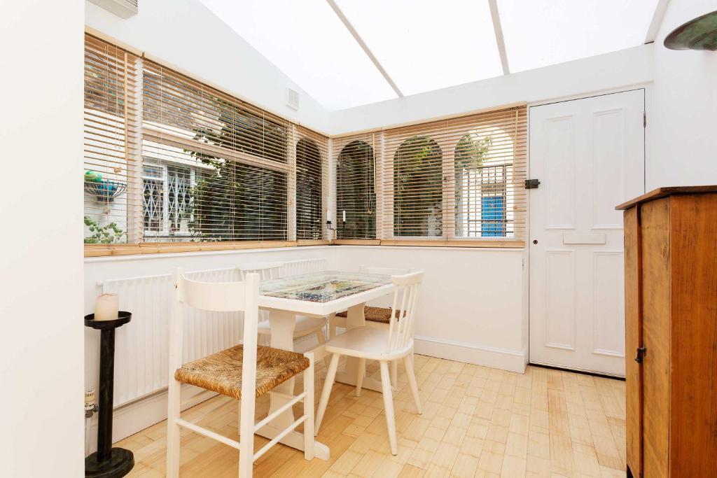 Apartamento veeve paddington perfection reino unido for 121 141 westbourne terrace london