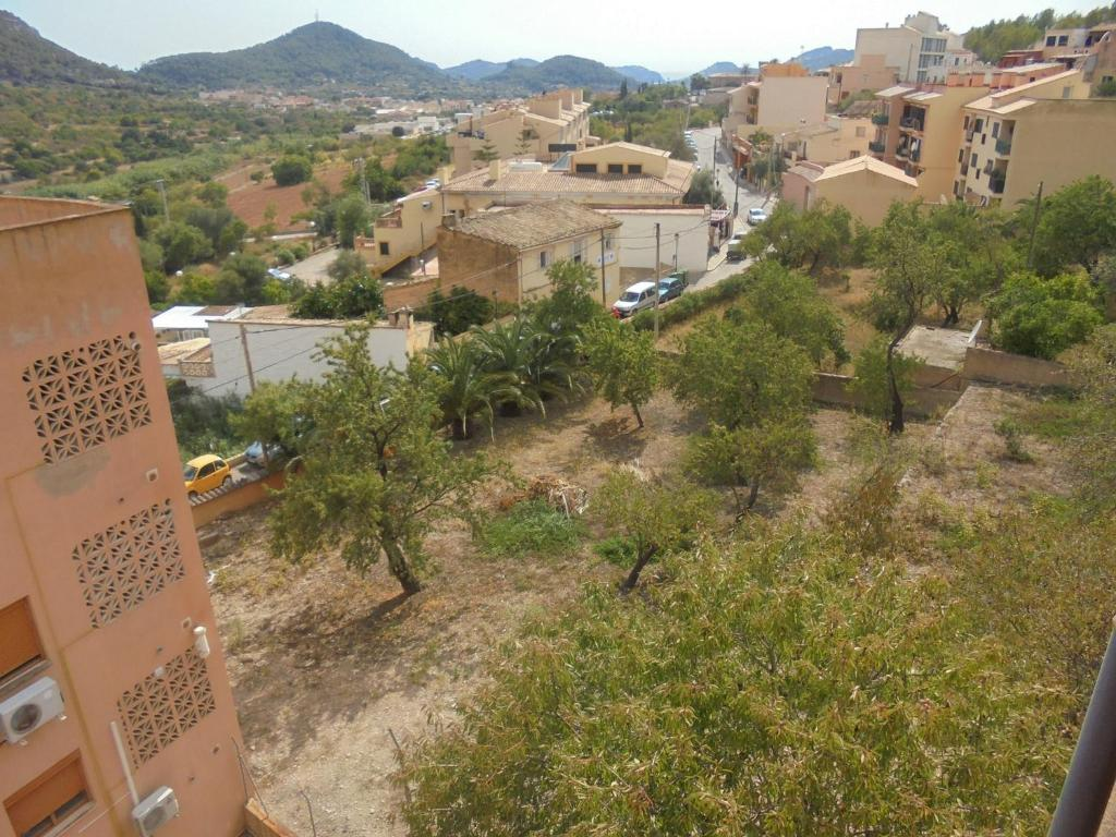 gran imagen de Appartement Andraxt Mallorca