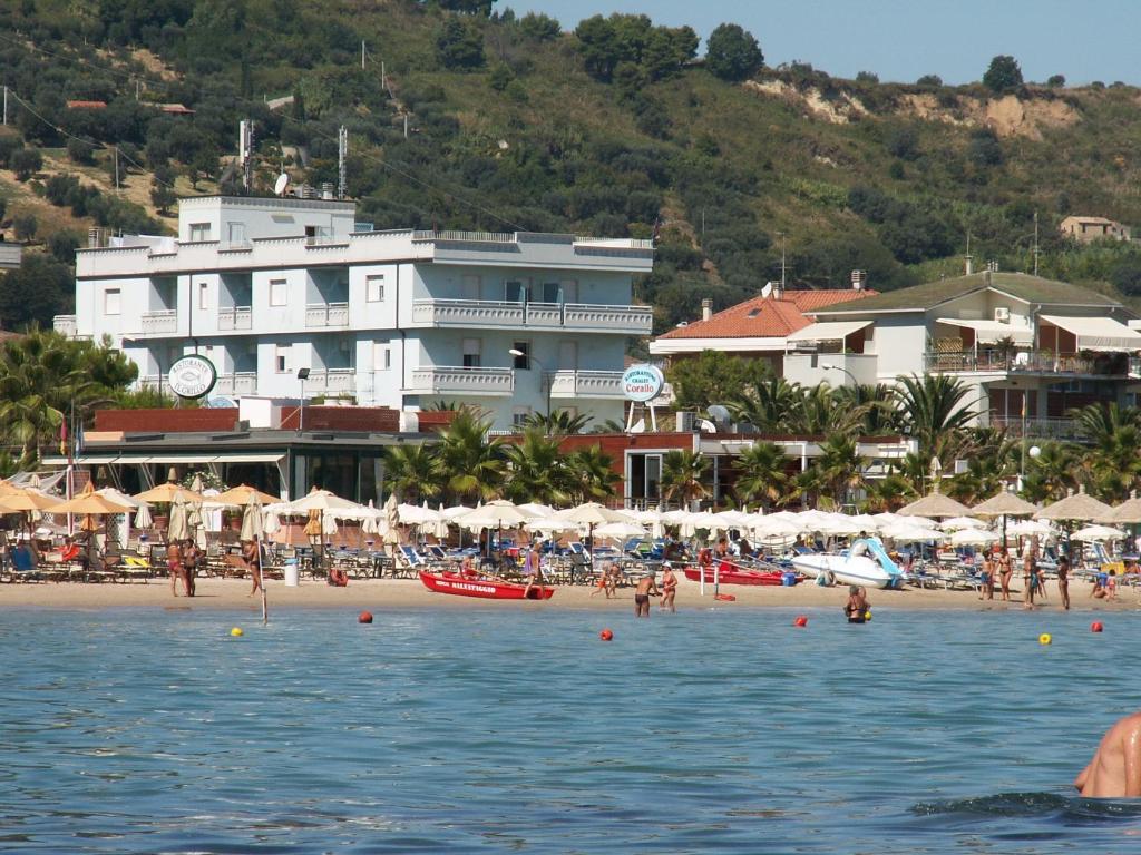 Hotel Caraibi Hotel Caraibi Italia Grottammare Bookingcom
