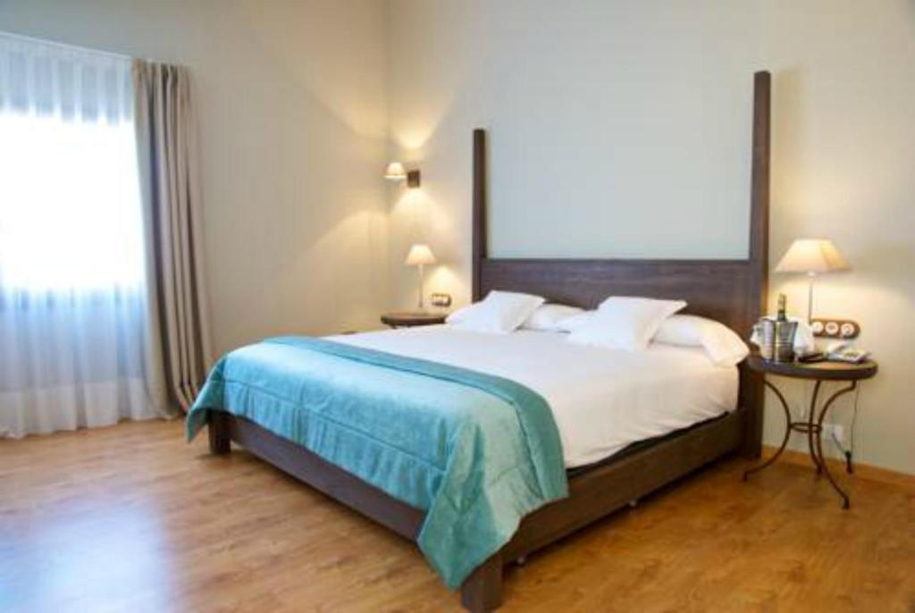 boutique hotels in alcañiz  18