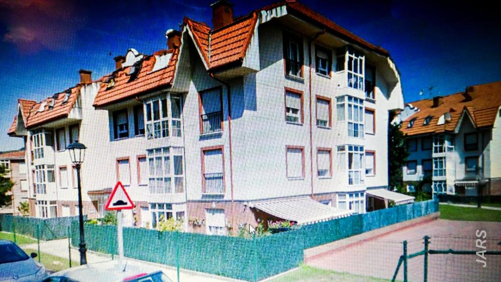 Apartments In Gama Cantabria