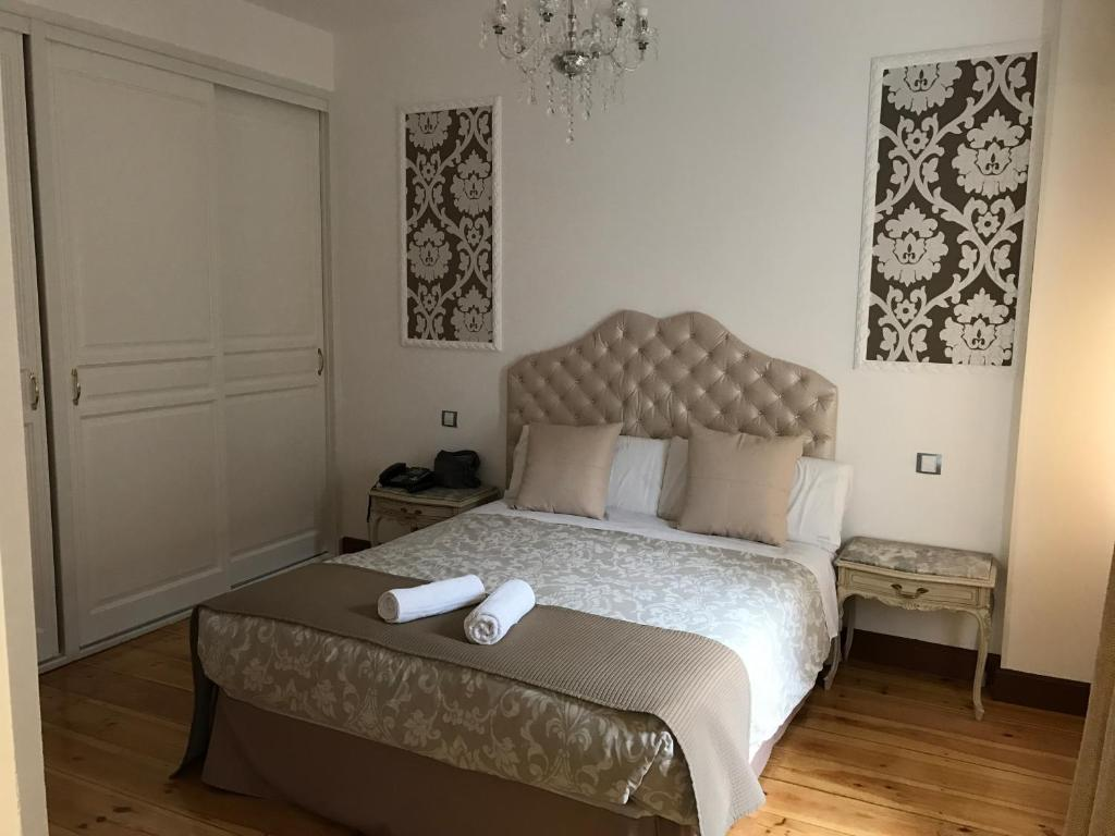 boutique hotels madrid provinz  98