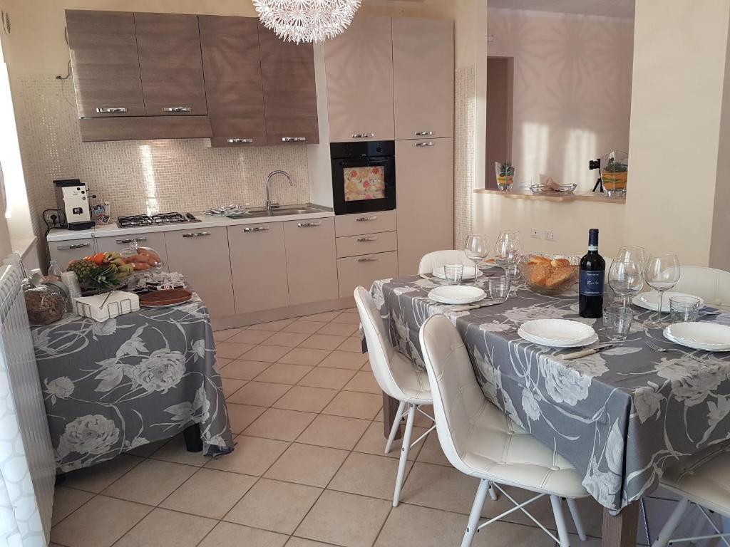 B B Parco Dei Prati Albanella Updated 2019 Prices