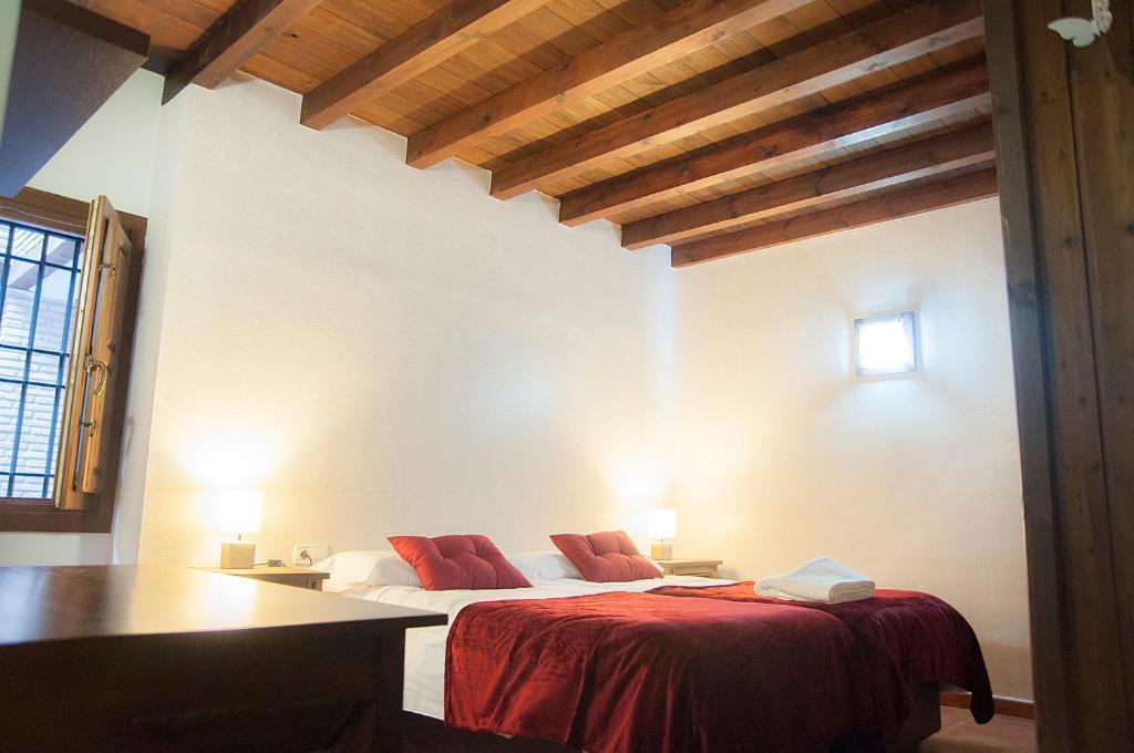 Foto del Apartamento Serrano Gran Vía Centro