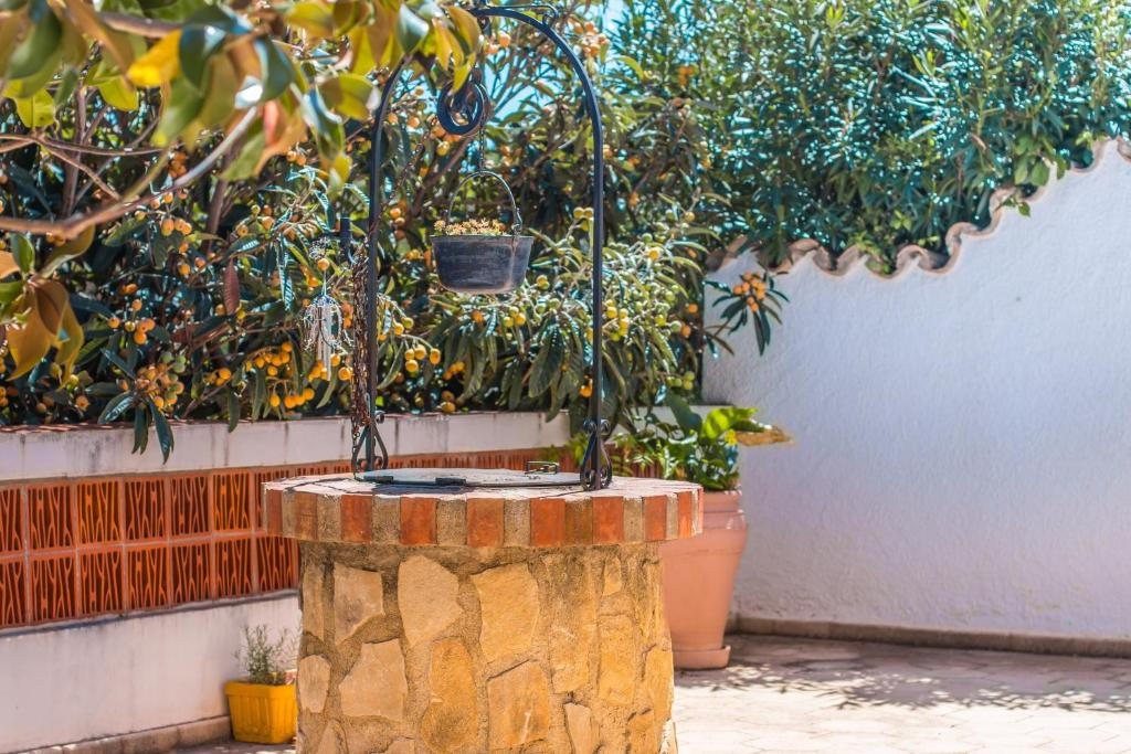 Abahana Villa Gralla fotografía