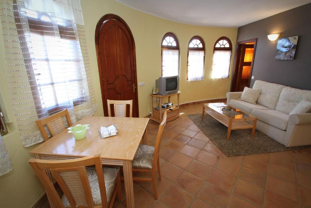 Imagen del Villa Andalucia