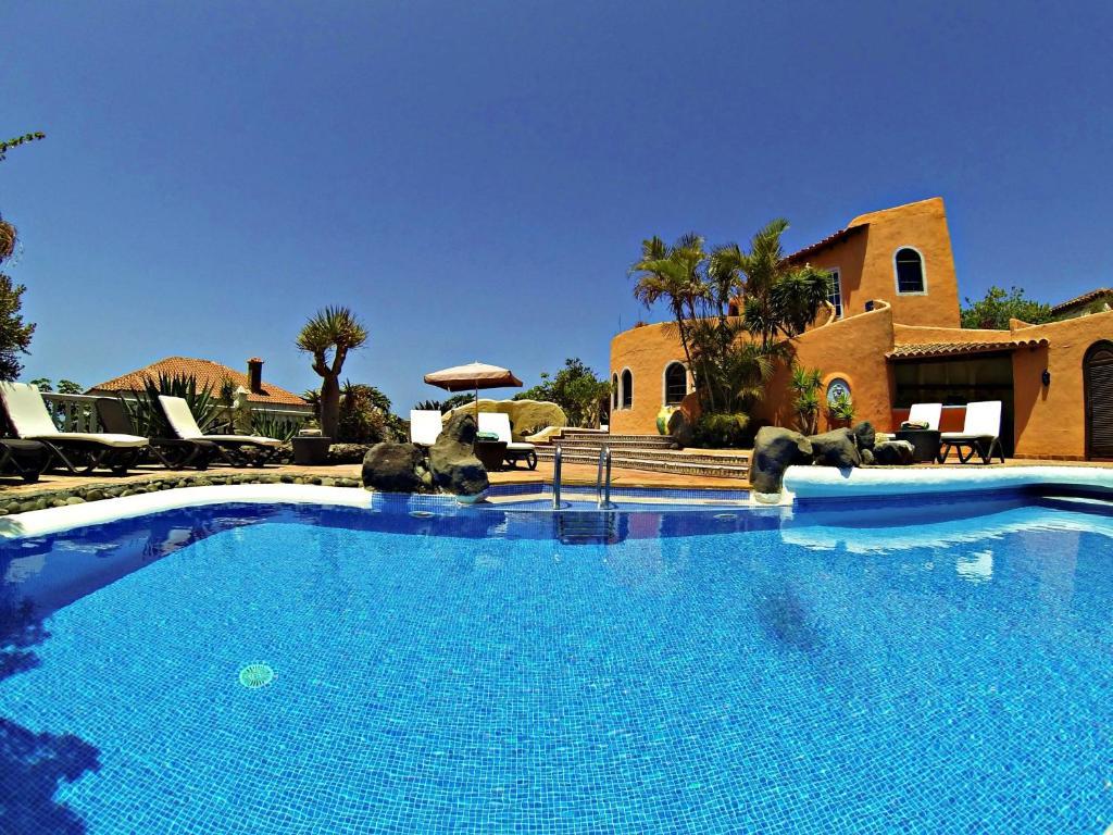 Villa Andalucia fotografía
