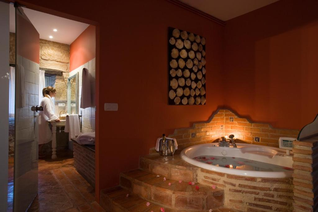 boutique hotels la rioja  233