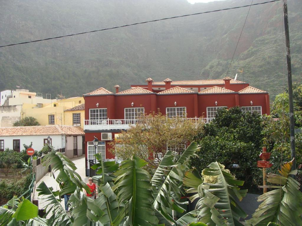 Bonita foto de Viviendas Vacacionales Escuela
