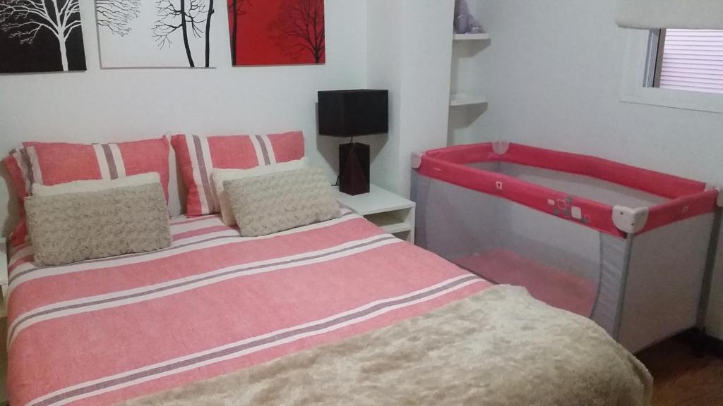 Apartamento Edifico Alvaro
