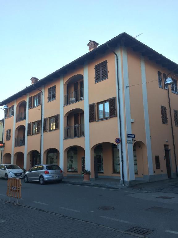 Casa Il Ponte